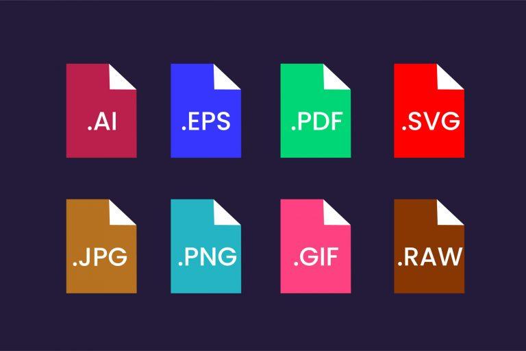 Formaty plików graficznych