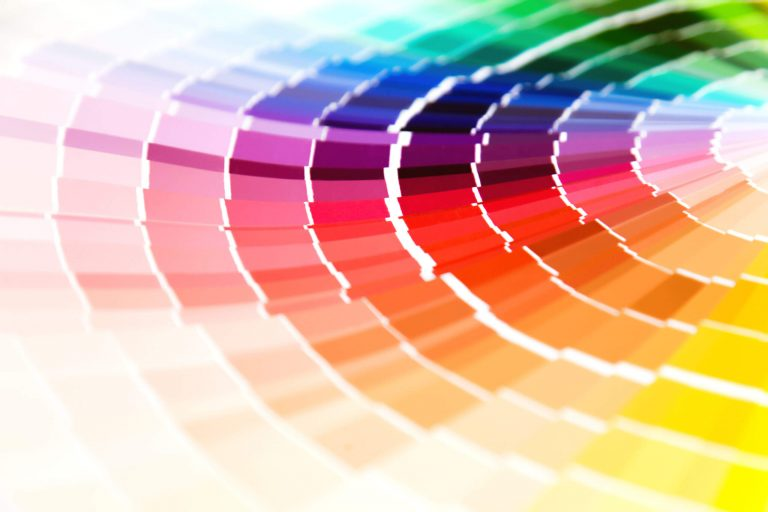 CMYK, RGB co to jest