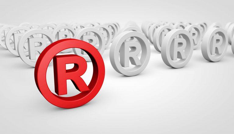 Rejestracja logo i nazwy firmy