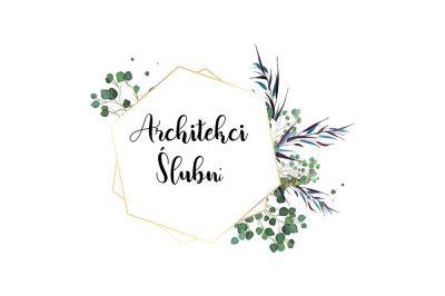 Logo Architekci ślubni