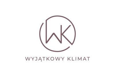 Logo Wyjątkowy Klimat – Wynajem atrakcji weselnych