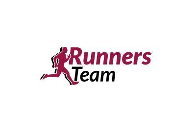Logo Runners Team