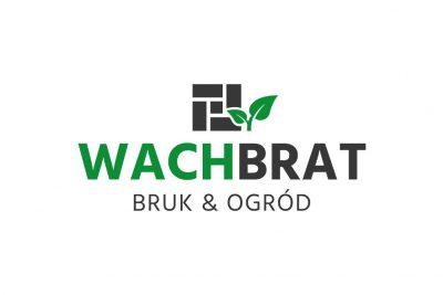 Projekt logo firma budowlana