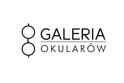 Logo dla salonu optycznego – optyk