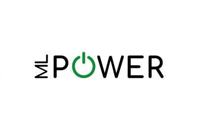 Logo dla firmy energetycznej – fotowoltaika
