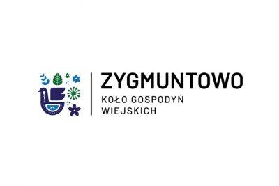 Nowoczesne logo dla Koła Gospodyń wiejskich