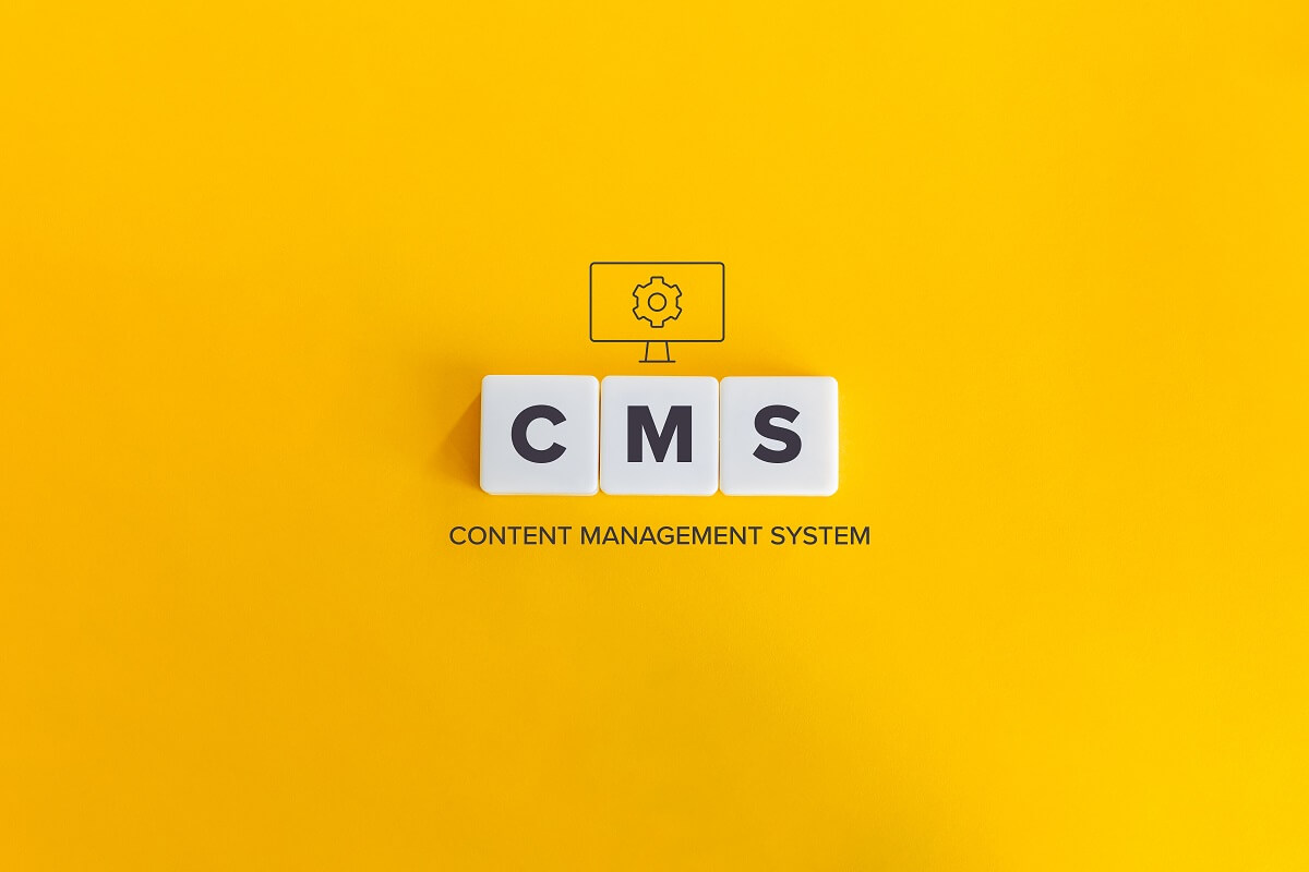 Co to jest CMS?