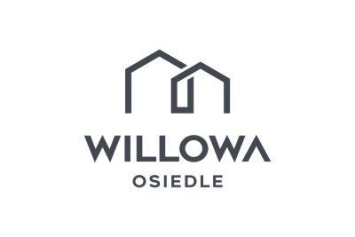 Projekt logo dla dewelopera nieruchomości