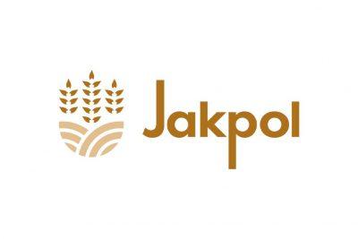 Projekt logo dla młynu Jakpol