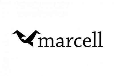Projekt logo dla producenta koszul Marcell