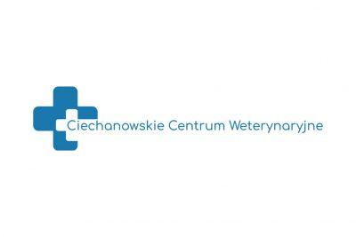 Projekt logo dla kliniki weterynaryjnej