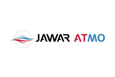 Projekt logo dla produktu Jawar Atmo
