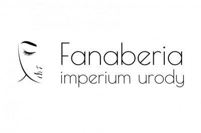 Projekt logo salonu urody