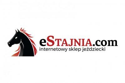 Projekt logo sklepu jeździeckiego