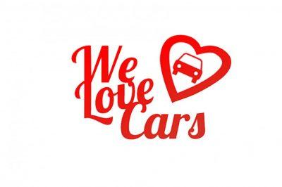 Projekt logo zlotów motoryzacyjnych