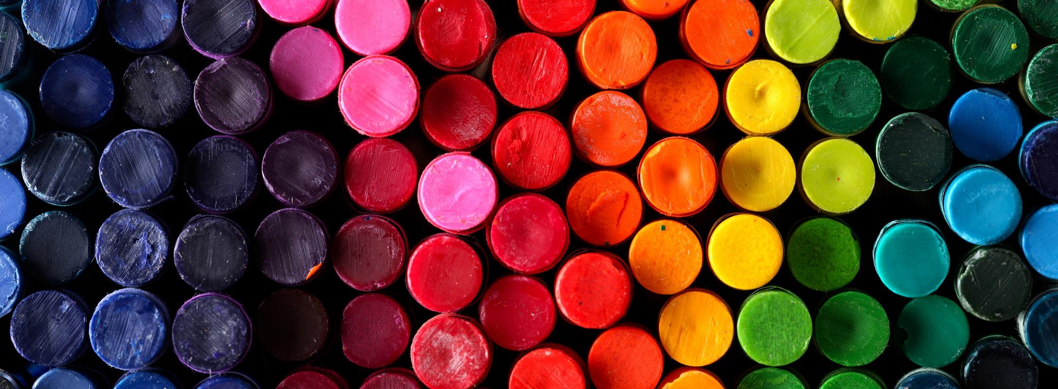 Mieszanie kolorów